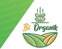 Biorganik Logotype Çalışma Örnekleri