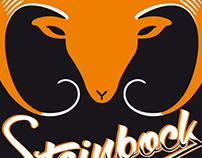 Branding - Steinbock