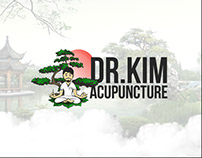 Landing acupuncture