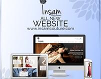 Insam Pret & Couture