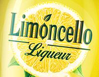 Liqueur LIMONCHELLO