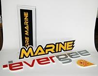 Ore Marine Çalışmaları