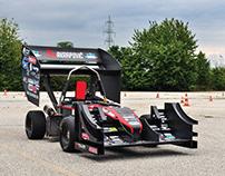 Formula Student Maribor GPE14
