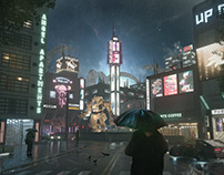 ANGEL CITY REVISITED TITANFALL 2