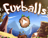 "BUBU Studio - the game ""Furballs"""