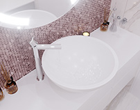 Bathroom Daria
