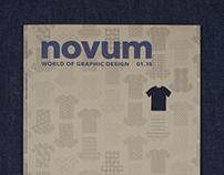 novum 01.16 »fashion«