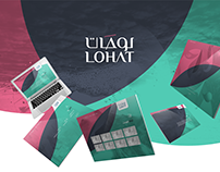 LOHAT website
