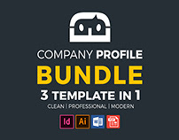 Company Profile Bundle
