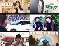 ECKEL漢TECH: Top 10