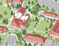 Campus Maps for Western Colorado University