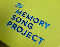 Design | Illustration: The Memory Song Project