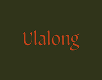 Ulalong Typeface — Free to try