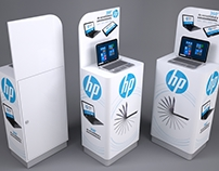 Hp retail furniture