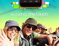 Alcatel One Touch Portal