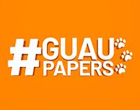 Guaupapers Fundación Huella Animal