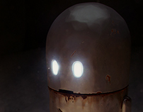 Solitary Bot