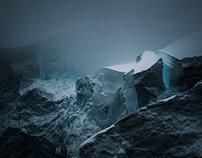 INSOMNIA – Antarctica