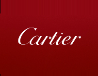 Cartier Mobile Site