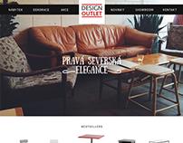 Landing Page furniture