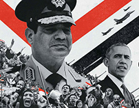 Art Direction & Magazine Design: Politico Magazine