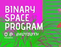 BinarySpaceProgram