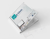 E-Clinic Program CD Design