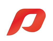 perfectborn new Logo Design
