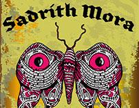 Sadrith Mora Ashlander Tattoo Convention. Morrowind