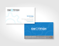 Swotfish Automation Software - Corporate Identity