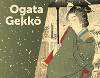 Ogata Gekkō and his contemporaries