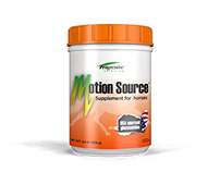 Motion Source Packaging