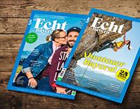 Echt Bayern Magazin