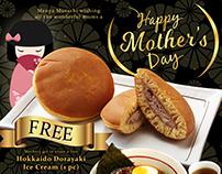Menya Musashi Singapore - Mothers Day 2017