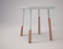 foglio stool