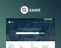 Baner Website