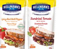 Hellmann's Sauce