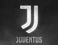 FOOTBALL POSTER (JUVENTUS)