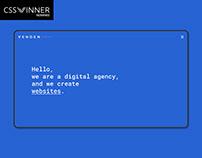 VENDEN Digital | WEB DESIGN