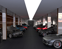 Mercedes Store