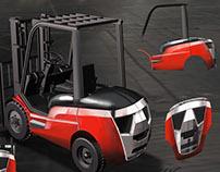 Forklift studies