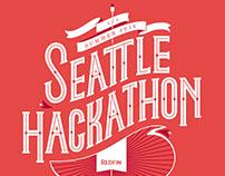 Redfin Hackathon Tee