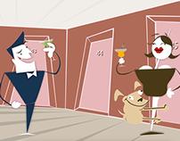 Generate 2014: 24 Hour Animation Challenge