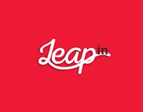 Leapin app