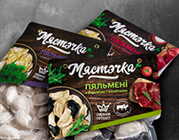 Myastechka: trademark development