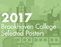 2017 Brookhaven College Selected Posters