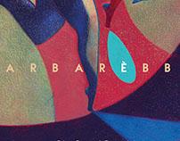 Barbarébbro wine label