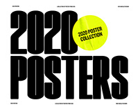 2020 Poster Collection