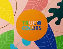 True Colors, campagna per il Colorificio SanMarco