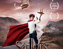 SAILORS OF THE SKY – movie poster